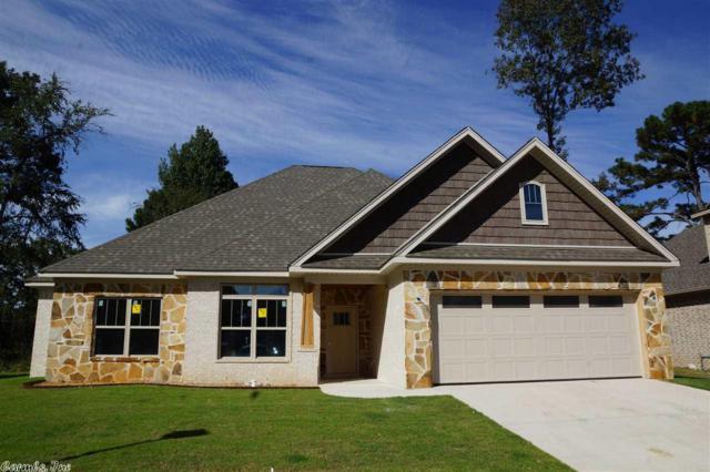8104 Northshore, Benton, AR 72019 (MLS #17029716) :: Truman Ball & Associates - Realtors® and First National Realty of Arkansas