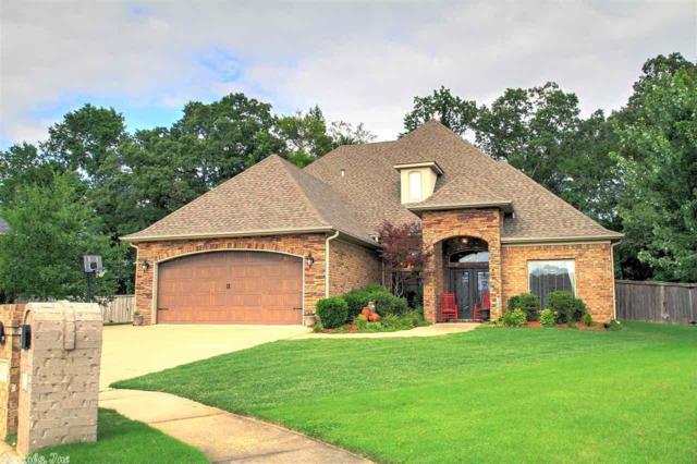 5547 Atlantic, Benton, AR 72019 (MLS #17029953) :: Truman Ball & Associates - Realtors® and First National Realty of Arkansas