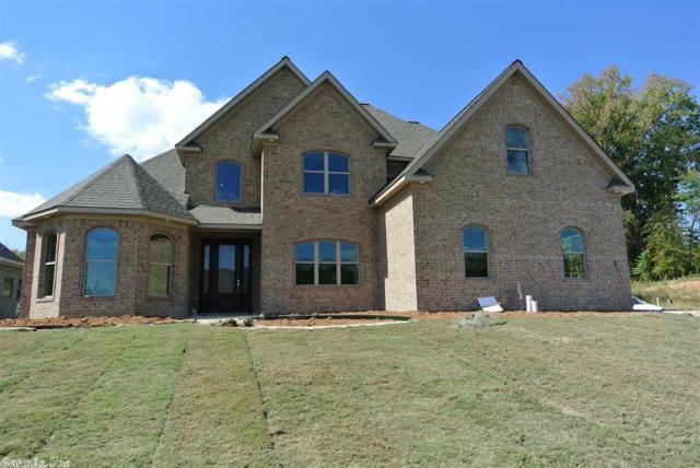 7733 S Shoreline, Benton, AR 72019 (MLS #17030574) :: Truman Ball & Associates - Realtors® and First National Realty of Arkansas