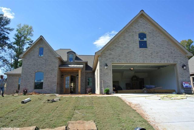 7729 S Shoreline, Benton, AR 72019 (MLS #17030577) :: Truman Ball & Associates - Realtors® and First National Realty of Arkansas
