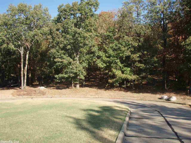 14120 Belle Pointe Drive, Little Rock, AR 72212 (MLS #17030961) :: The Angel Group