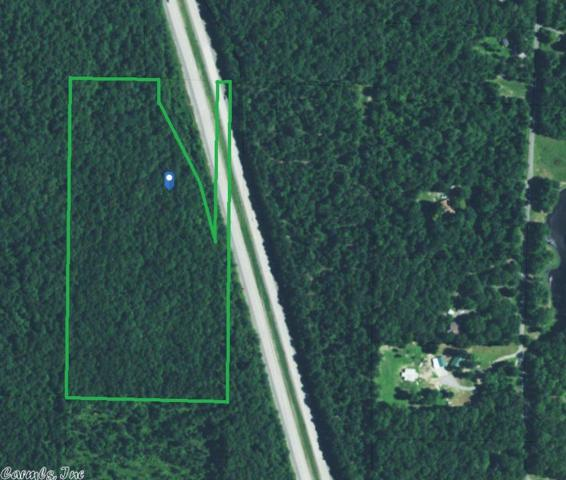0 I-530 South Of Exit 20, Redfield, AR 72132 (MLS #17030970) :: United Country Real Estate