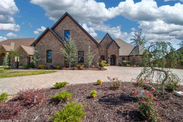 6550 Westminster, Benton, AR 72019 (MLS #17030980) :: Truman Ball & Associates - Realtors® and First National Realty of Arkansas