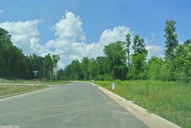 74 S Shoreline, Benton, AR 72019 (MLS #17031050) :: Truman Ball & Associates - Realtors® and First National Realty of Arkansas