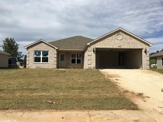 6412 Amalie, Alexander, AR 72022 (MLS #17031301) :: Truman Ball & Associates - Realtors® and First National Realty of Arkansas