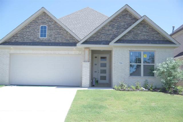 7516 Peach Blossom, Benton, AR 72015 (MLS #17031315) :: Truman Ball & Associates - Realtors® and First National Realty of Arkansas