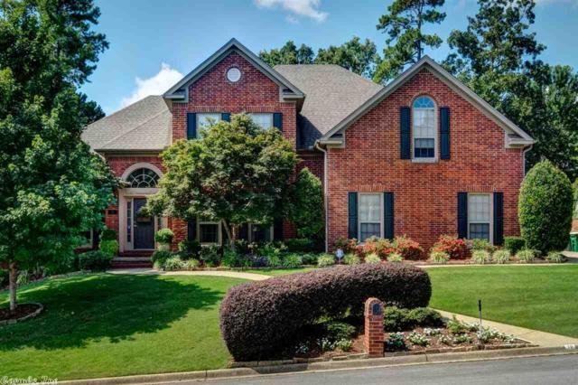 10 Equennes Drive, Little Rock, AR 72223 (MLS #17031359) :: Truman Ball & Associates - Realtors® and First National Realty of Arkansas