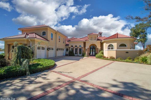 4907 Caribbean, Benton, AR 72019 (MLS #17031457) :: Truman Ball & Associates - Realtors® and First National Realty of Arkansas