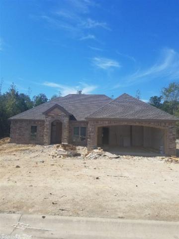 4022 Hampton, Benton, AR 72015 (MLS #17031461) :: Truman Ball & Associates - Realtors® and First National Realty of Arkansas