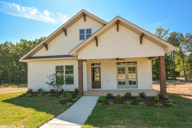 1205 Sage Creek, Bryant, AR 72022 (MLS #17031477) :: Truman Ball & Associates - Realtors® and First National Realty of Arkansas