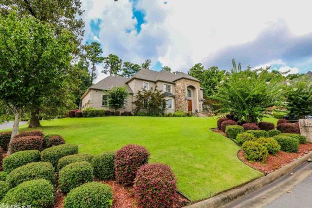 53 Maisons, Little Rock, AR 72223 (MLS #17031505) :: Truman Ball & Associates - Realtors® and First National Realty of Arkansas