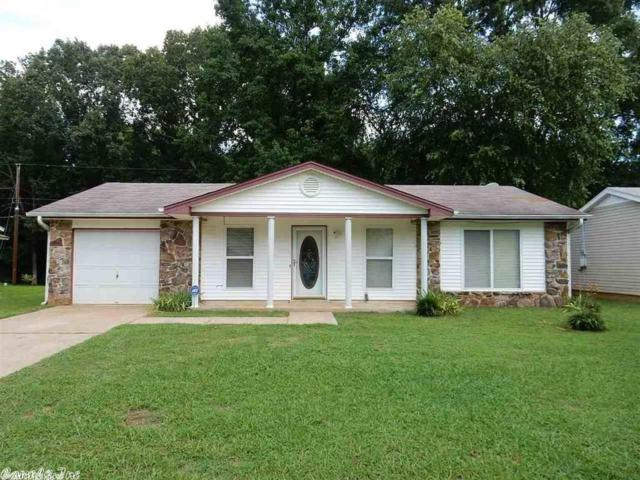 19 Brookway Lane, Sherwood, AR 72120 (MLS #17031567) :: Truman Ball & Associates - Realtors® and First National Realty of Arkansas