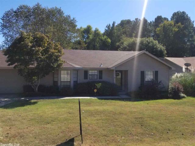 3813 Winterlake, Benton, AR 72015 (MLS #17031575) :: Truman Ball & Associates - Realtors® and First National Realty of Arkansas