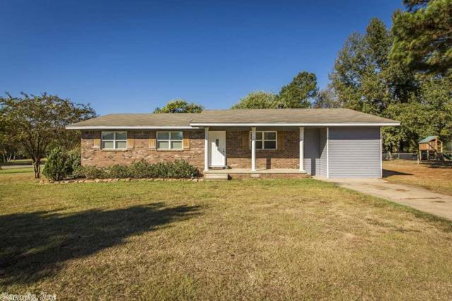 9611 Redfield, Cabot, AR 72023 (MLS #17031600) :: Truman Ball & Associates - Realtors® and First National Realty of Arkansas