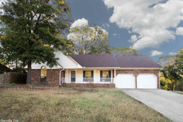 2034 North Hills, Cabot, AR 72023 (MLS #17031610) :: Truman Ball & Associates - Realtors® and First National Realty of Arkansas