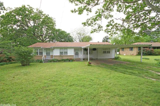 9903 Farris, Sherwood, AR 72120 (MLS #17031636) :: Truman Ball & Associates - Realtors® and First National Realty of Arkansas