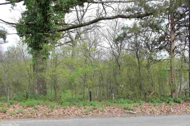 5 Teetwood, Sherwood, AR 72120 (MLS #17031724) :: Truman Ball & Associates - Realtors® and First National Realty of Arkansas