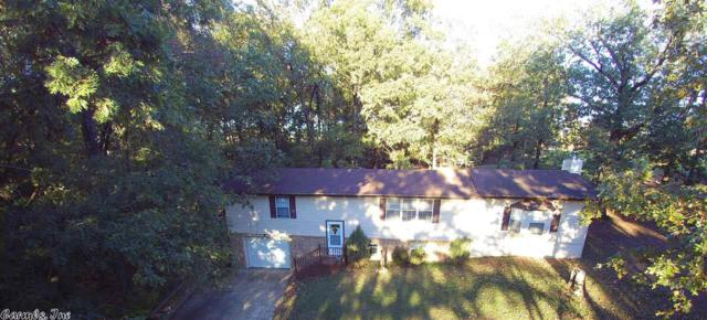14908 E Azalea, Alexander, AR 72002 (MLS #17031753) :: Truman Ball & Associates - Realtors® and First National Realty of Arkansas