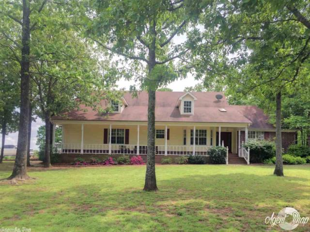 11 Blackberry, Cabot, AR 72023 (MLS #17031767) :: Truman Ball & Associates - Realtors® and First National Realty of Arkansas