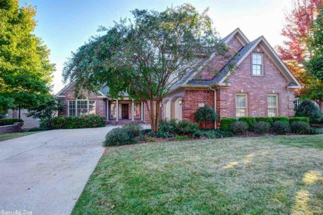 26 Vigne Blvd, Little Rock, AR 72223 (MLS #17031768) :: Truman Ball & Associates - Realtors® and First National Realty of Arkansas