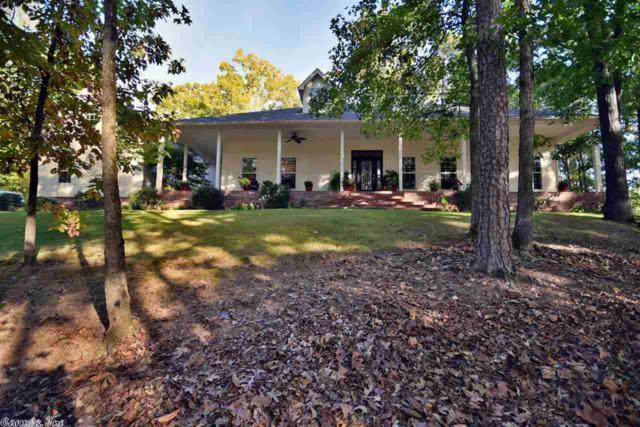 1228 Rocky Mountain, Benton, AR 72019 (MLS #17031795) :: Truman Ball & Associates - Realtors® and First National Realty of Arkansas