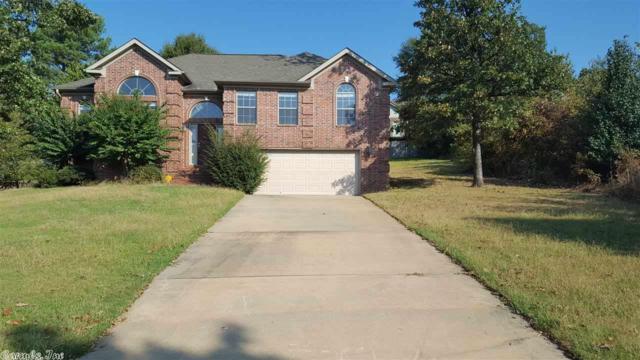 Maumelle, AR 72113 :: Truman Ball & Associates - Realtors® and First National Realty of Arkansas