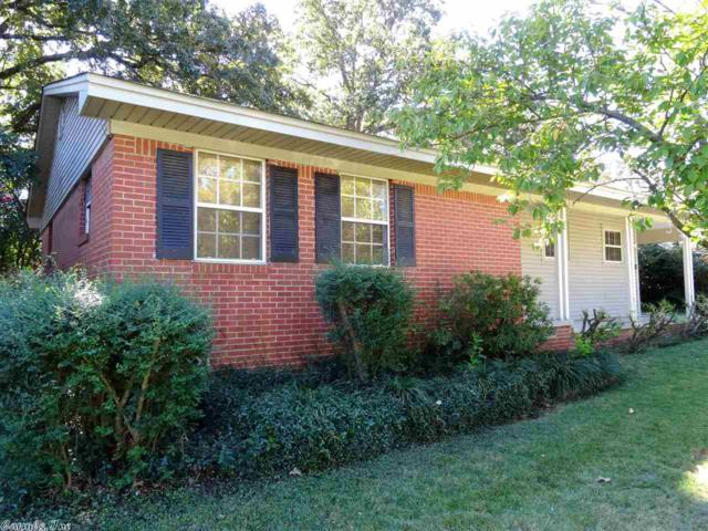 6205 Ridgecrest, Little Rock, AR 72205 (MLS #17031823) :: Truman Ball & Associates - Realtors® and First National Realty of Arkansas