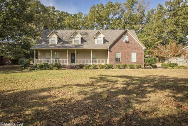 146 Castle Heights, Cabot, AR 72023 (MLS #17031826) :: Truman Ball & Associates - Realtors® and First National Realty of Arkansas