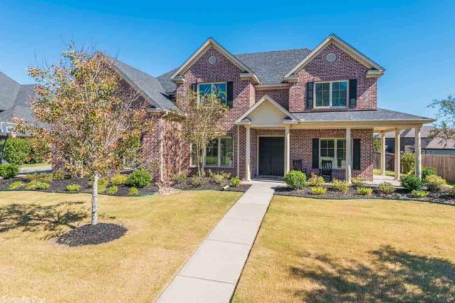 6576 Westminster, Benton, AR 72019 (MLS #17031853) :: Truman Ball & Associates - Realtors® and First National Realty of Arkansas