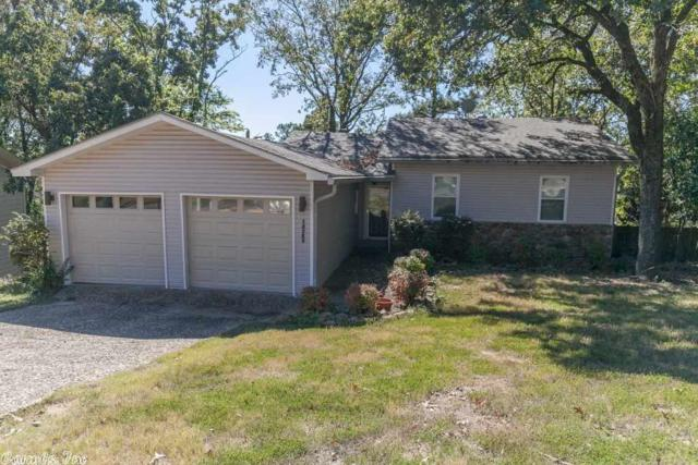 12725 Pleasant Forest, Little Rock, AR 72212 (MLS #17031857) :: Truman Ball & Associates - Realtors® and First National Realty of Arkansas