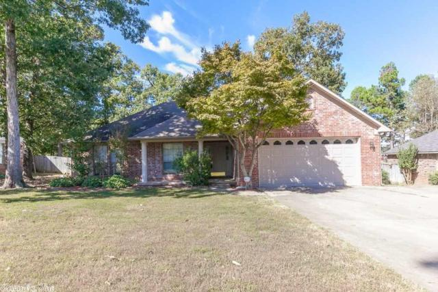 171 Deauville, Maumelle, AR 72113 (MLS #17031862) :: Truman Ball & Associates - Realtors® and First National Realty of Arkansas