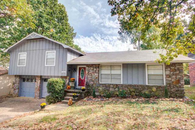 3813 Sierra Forest Drive, Little Rock, AR 72212 (MLS #17031889) :: Truman Ball & Associates - Realtors® and First National Realty of Arkansas