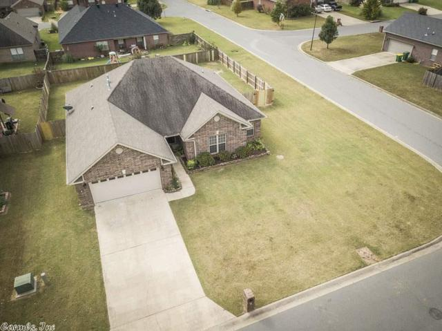 1 Antler Way Court, Sherwood, AR 72120 (MLS #17031896) :: Truman Ball & Associates - Realtors® and First National Realty of Arkansas