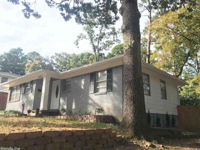 11520 Birchwood, Little Rock, AR 72211 (MLS #17031906) :: Truman Ball & Associates - Realtors® and First National Realty of Arkansas