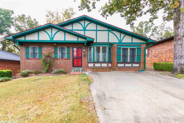 11 Lori, North Little Rock, AR 72114 (MLS #17031920) :: Truman Ball & Associates - Realtors® and First National Realty of Arkansas