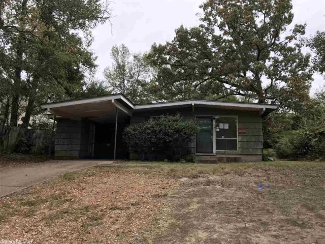 34 N Meadowcliff, Little Rock, AR 72209 (MLS #17031923) :: Truman Ball & Associates - Realtors® and First National Realty of Arkansas