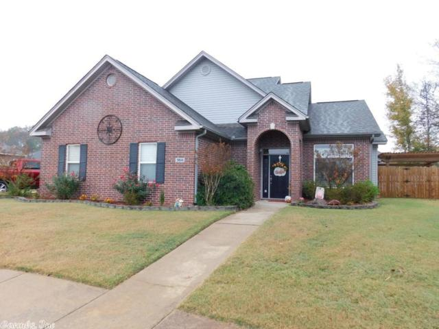 3810 Butterfly, Benton, AR 72015 (MLS #17033334) :: Truman Ball & Associates - Realtors® and First National Realty of Arkansas