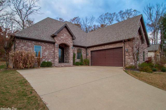 7913 Shoreline, Benton, AR 72019 (MLS #17034187) :: Truman Ball & Associates - Realtors® and First National Realty of Arkansas