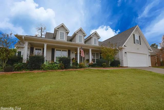 3512 Stonewall, Benton, AR 72015 (MLS #17034367) :: Truman Ball & Associates - Realtors® and First National Realty of Arkansas