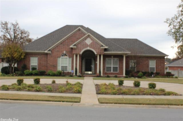 3506 Heritage Farm, Benton, AR 72015 (MLS #17034501) :: Truman Ball & Associates - Realtors® and First National Realty of Arkansas