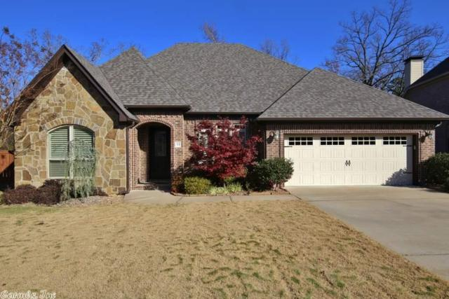 33 Chemin, Little Rock, AR 72223 (MLS #17035117) :: Truman Ball & Associates - Realtors® and First National Realty of Arkansas