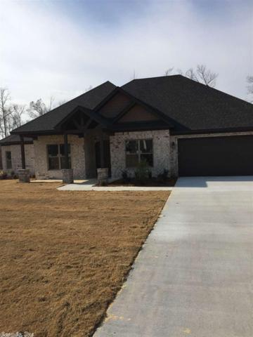 6083 Kamden, Alexander, AR 72002 (MLS #17035387) :: Truman Ball & Associates - Realtors® and First National Realty of Arkansas