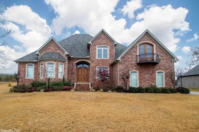 6543 Westminster, Benton, AR 72019 (MLS #17035612) :: Truman Ball & Associates - Realtors® and First National Realty of Arkansas