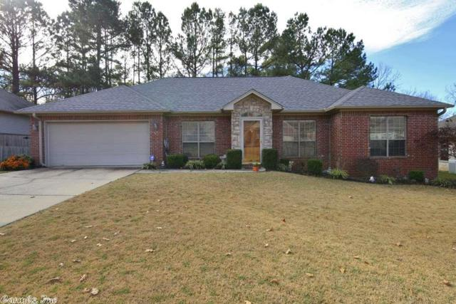 133 Diamond Pointe, Maumelle, AR 72113 (MLS #17035650) :: Truman Ball & Associates - Realtors® and First National Realty of Arkansas