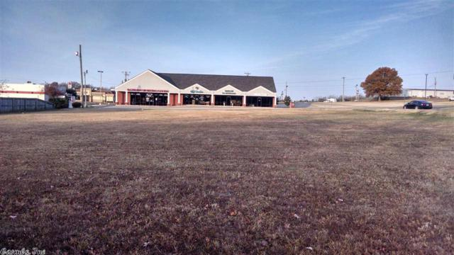 3 Ryeland, Cabot, AR 72023 (MLS #17035652) :: Truman Ball & Associates - Realtors® and First National Realty of Arkansas