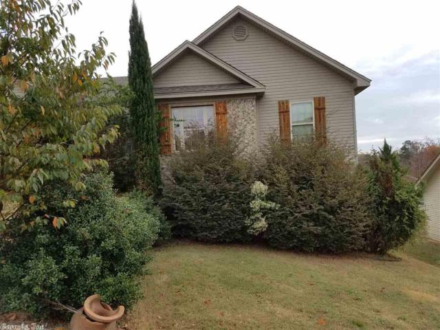 Alexander, AR 72002 :: Truman Ball & Associates - Realtors® and First National Realty of Arkansas