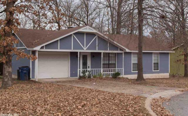 Maumelle, AR 72113 :: Truman Ball & Associates - Realtors® and First National Realty of Arkansas