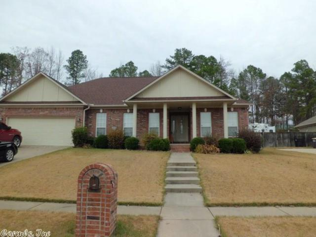 412 Grant, Bryant, AR 72022 (MLS #17035737) :: Truman Ball & Associates - Realtors® and First National Realty of Arkansas