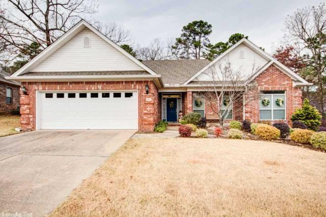 61 Bouresse Dr, Little Rock, AR 72223 (MLS #17035780) :: Truman Ball & Associates - Realtors® and First National Realty of Arkansas