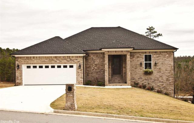 137 Summit Valley Cir., Maumelle, AR 72113 (MLS #17035928) :: Truman Ball & Associates - Realtors® and First National Realty of Arkansas